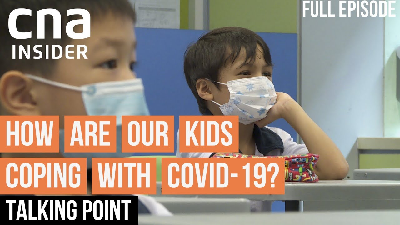 Going Back To School With COVID-19 Precautions | Talking Point | Full Episode