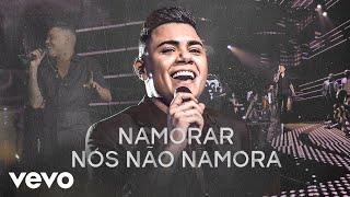 Felipe Araújo - Namorar Nóis Não Namora (Cada Indireta) (Ao Vivo)