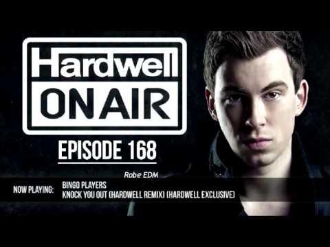 Bingo Players - Knock You Out (Hardwell Remix) [HOA168]