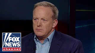 Spicer: Senate should move ahead with Kavanaugh vote