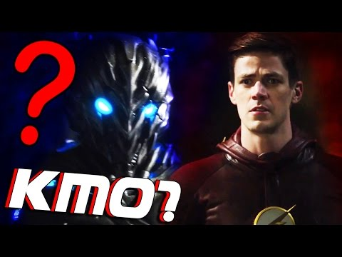 ЛИЧНОСТЬ САВИТАРА НЕ РАЗГАДАТЬ!!! / Флэш l The Flash