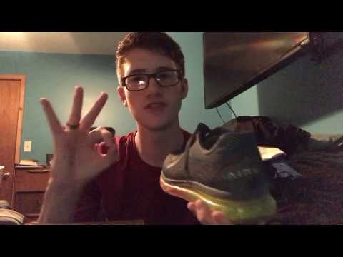 ASMR SPECIAL SHOE COLLECTION #2
