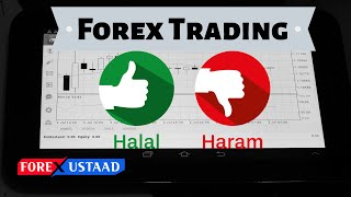 Is Forex Trading halal or haram in urdu/hindi (Part19)