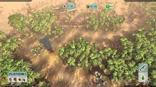 Cannon Fodder 3 PC Gameplay Opinion & First Impressions Review and Cannon Fodder 3 Details
