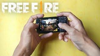 Download lagu Iseng Instal Game Free Fire di Samsung Galaxy Chat MP3