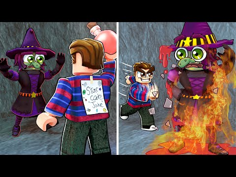 ROBLOX WACKY WITCHES