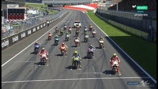 Motogp 2016 : Full Race & Highlight Brno Ceko 2016 HD