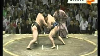 大相撲夏場所 11日目 白鵬 × 豪栄道 2014/5/21 ハイライト ◇大相撲夏場...