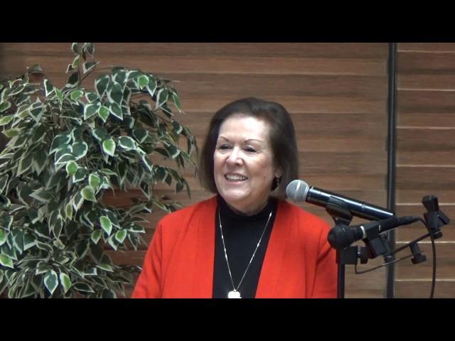 Women's Christian Fellowship Lesson 15 Revelation March 5 2020