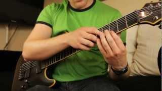 Cara Mia Addio! (Turret Opera) on Guitar
