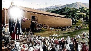 Пророк Нух (Ной) (мир ему) и его Ковчег 1 часть