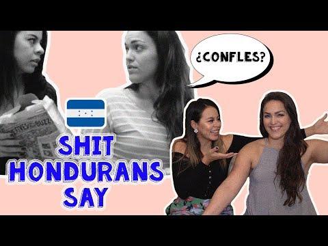 Shit Hondurans Say: 6 AÑOS DESPUÉS   Lipstickfables