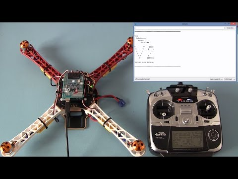 The YMFC-3D V2 – Arduino quadcopter made easy – with free source code