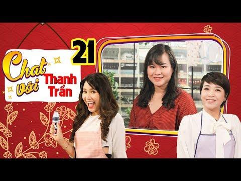 CHAT VỚI THANH TRẦN #21 FULL | Mẹ bầu Sài Gòn làm dâu Hà Nội - Vừa sinh xong lập tức khoe hình con😂