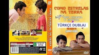 Her Çocuk Özeldir (Yerdeki Yıldızlar) Taare Zameen Par-Aamir Khan -TÜRKÇE DUBLAJ full izle-1080p HD
