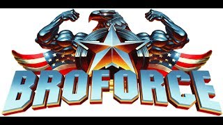 Broforce #1