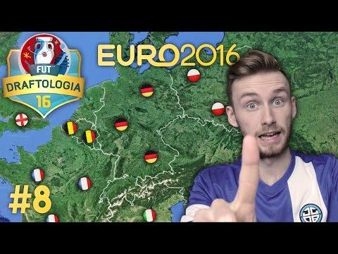 EURO DRAFTOLOGIA #8 | FIFA 16