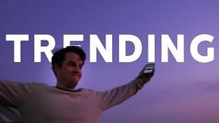 Jack Coyne Is Trending