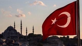 Turkey hosts international summit on Syrian War