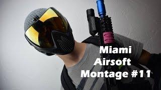 Miami Airsoft CQB Montage #11