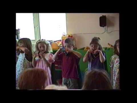 Bernhisel Video - 2000