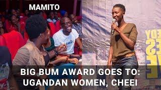 NEW COMEDY VIDEO: COMPARE UGANDAN WOMEN TO KENYANS! COMEDY FILES UGANDA MAMITO