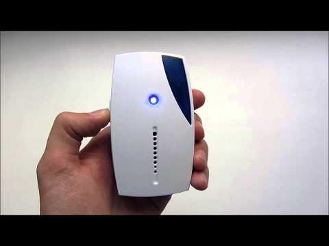 New Wireless Doorbell With Remote Control Musical 32 Tunes Door Bell 471