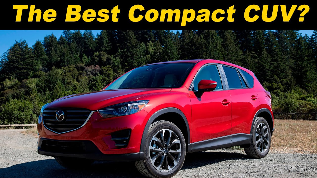 2016 mazda cx 5 review and road test detailed in 4k. Black Bedroom Furniture Sets. Home Design Ideas