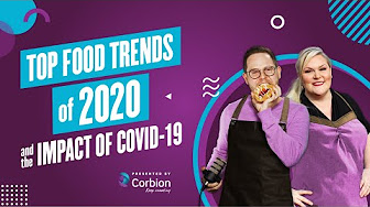 A Fresh Perspective Podcast Episode 1 – Top Food Trends of 2020 and the Impact of Covid-19