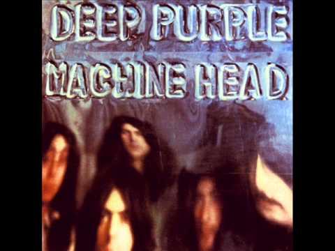 Deep Purple - Machine Head (Remix & Remastered Edition 1997)