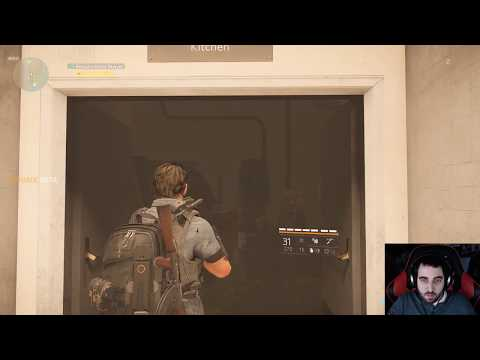 Grand Washington Hotel: Theater Settlement Mission - Tom Clancy's The Division 2