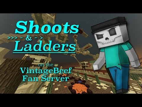 'Shoots & Ladders' on the VBFS