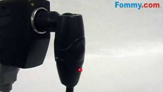 Micro USB Rotating Car Charger-Review
