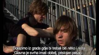 Vip music Club LP - Mando Diao interview