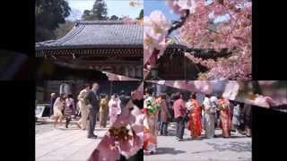 【京都法輪寺 十三まいり】♪♪♪