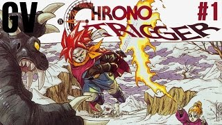Let's Play Chrono Trigger