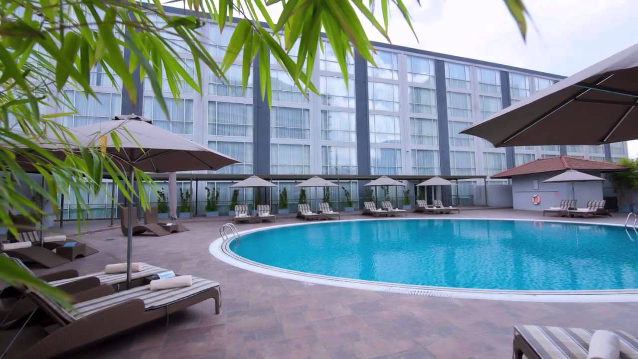Eastin Grand Saigon Hotel