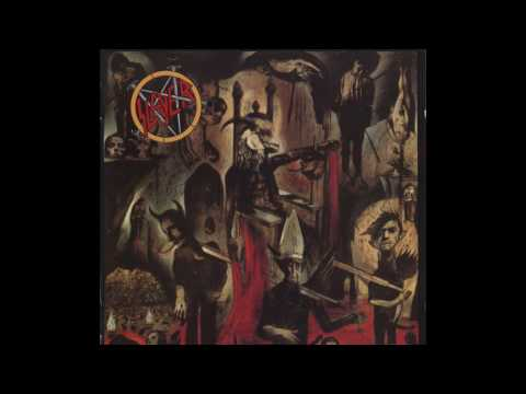 Slayer - Angel of Death HD/HQ