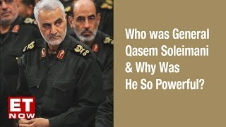Who was General Soleimani & why has his assassination thrown the world into turmoil? | EXCLUSIVE