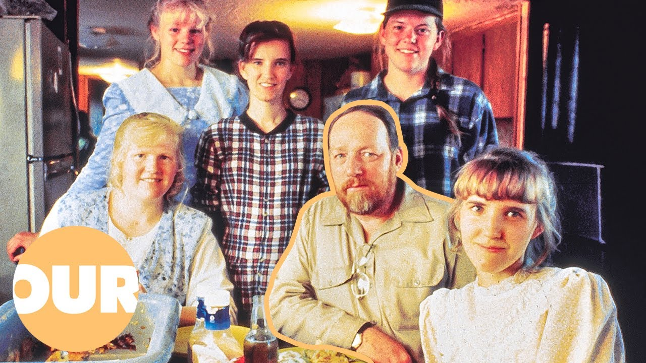 Download One Man, Six Wives And Twenty-Nine Children (Tom Green Polygamist Documentary) | Our Life