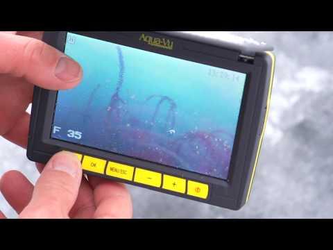 Aqua-Vu Micro Revolution 5.0 Underwater Camera Systems
