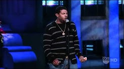 Deon Cole Hilarious Stand Up Comedy