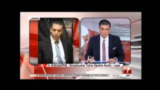 newsIT.gr Παρέμβαση Κασιδιάρη στο ΣΚΑΪ