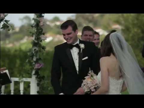 Cameron & Chelsea's Wedding Highlights