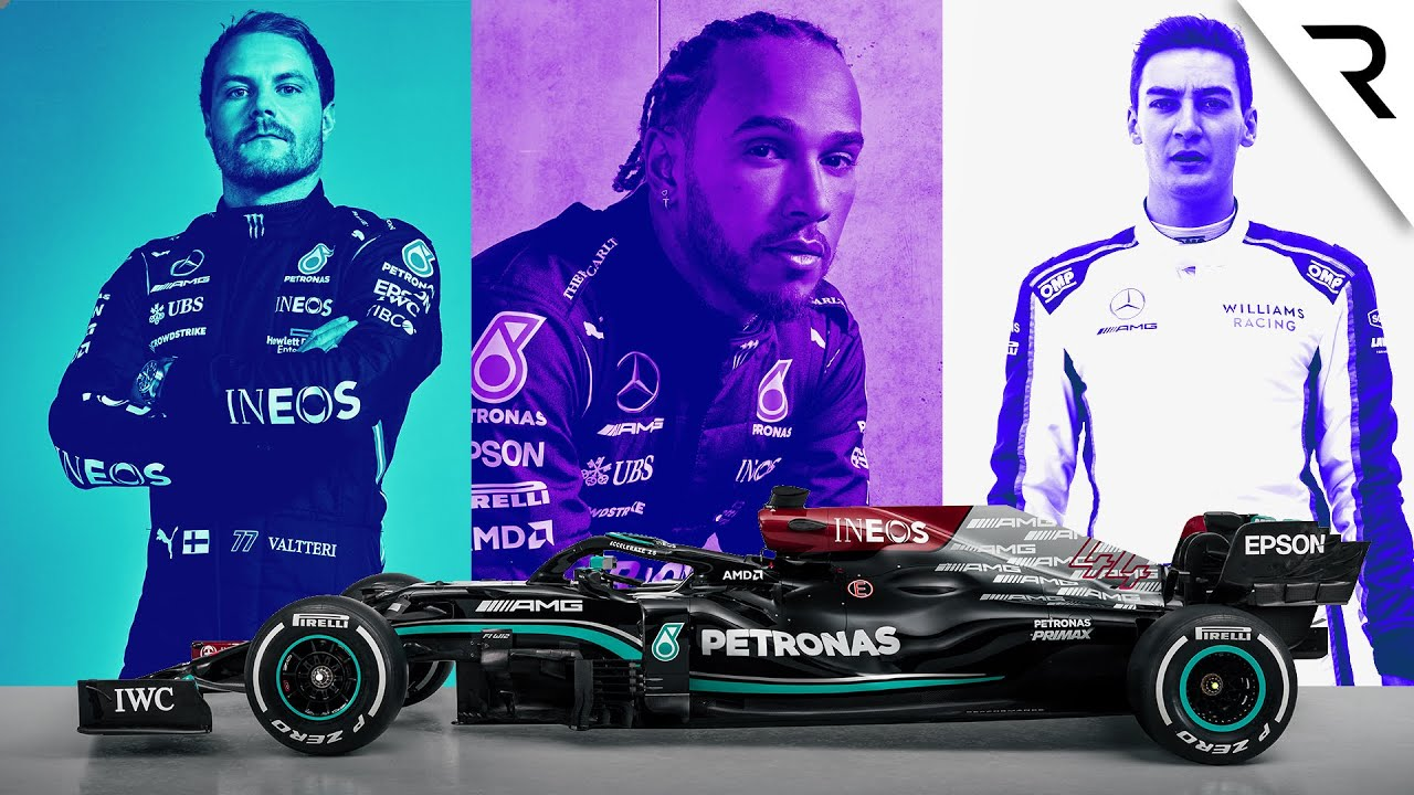 The 'wind-up' over crucial Mercedes F1 driver decision explained