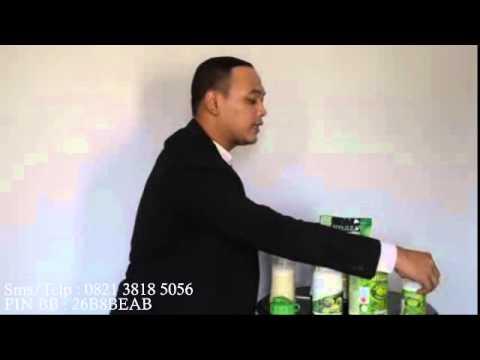 Cara dan Manfaat Minum Teh Hijau - OSK Japanese Green Tea from YouTube · Duration:  1 minutes 15 seconds