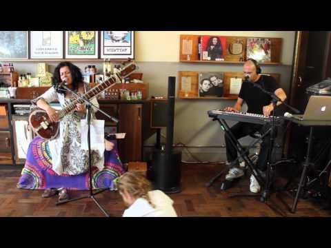 Scented Songs: Sheema Mukherjee   Street Spirit
