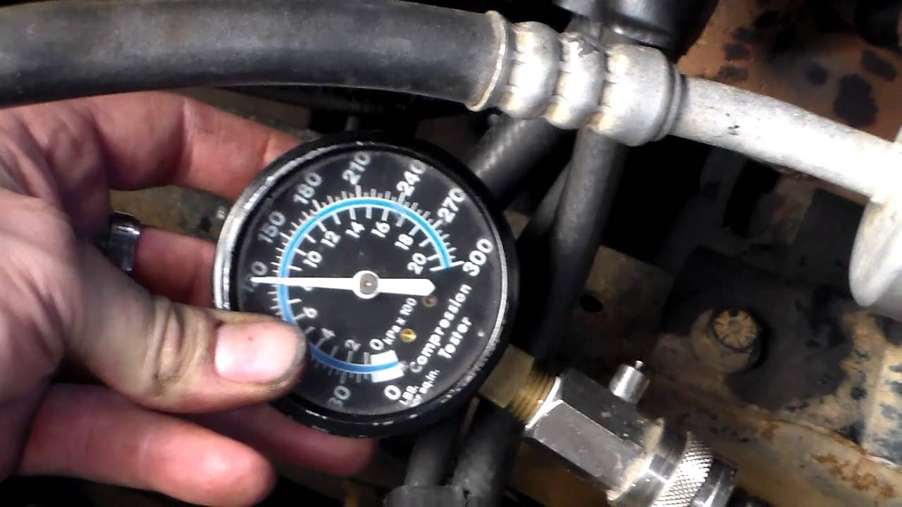Diagnosing a misfiring Chevy 350 part 3