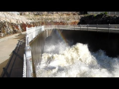 FISH4FUN:  FISHING POMME DE TERRE SPILLWAY FOR CRAPPIE