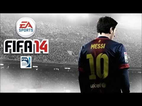 FIFA 14 - The Royal Concept - On Our Way : Soundtrack